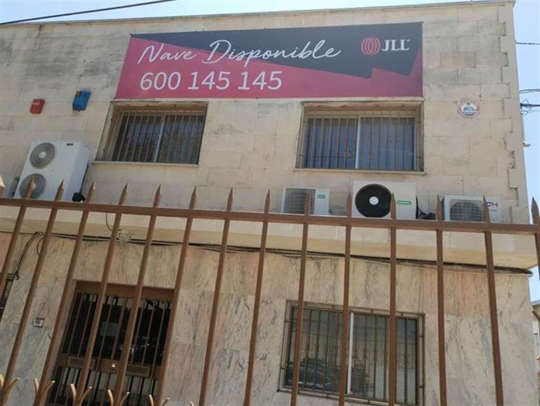 Naves industriales y logísticas Palma, 07009 - Nave Industrial - B0469 PI SON CASTELLO - 11168