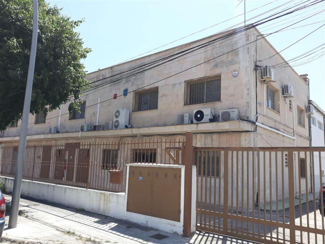 Naves industriales y logísticas Palma, 07009 - Nave Industrial - B0469 PI SON CASTELLO - 11170