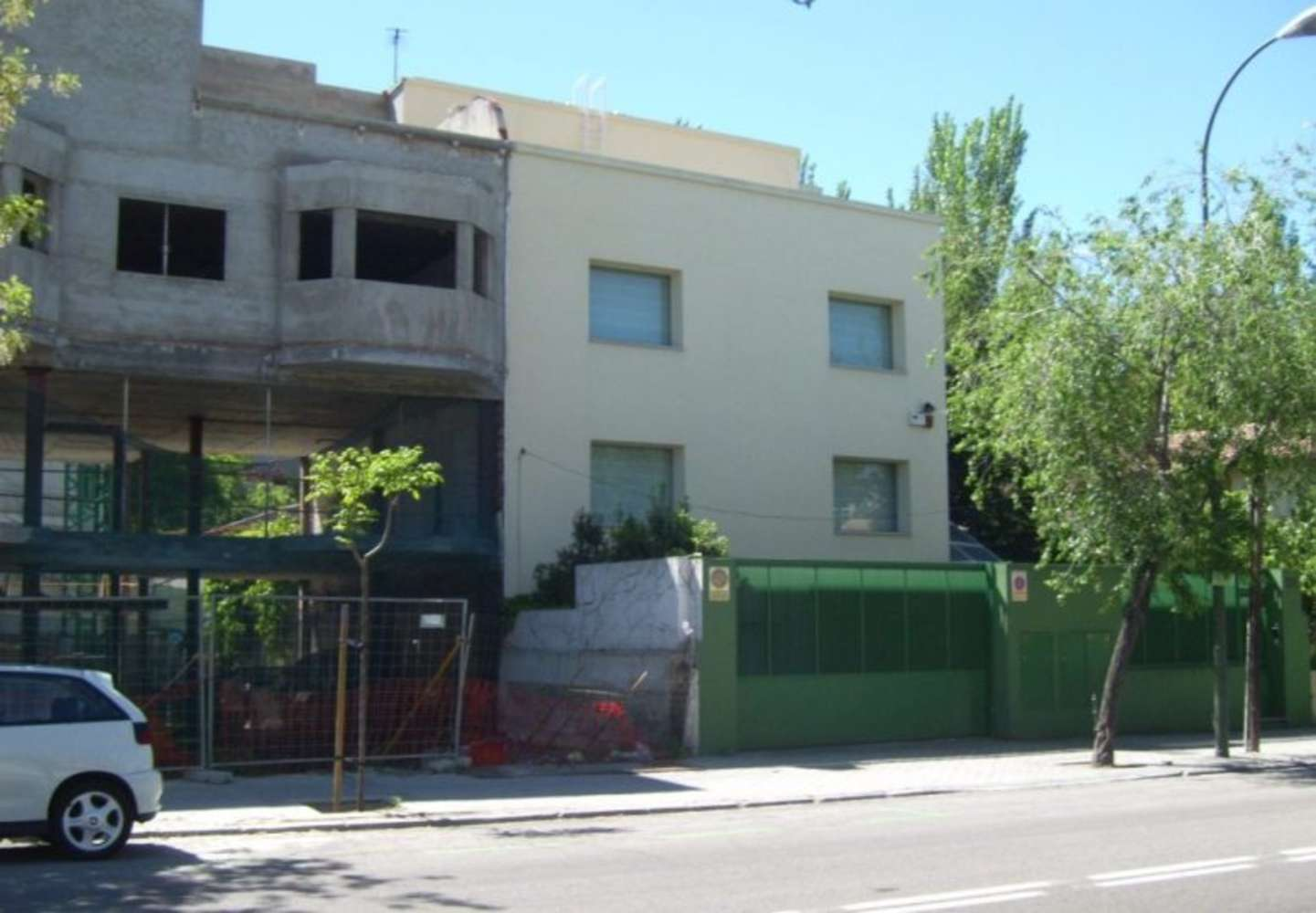 Oficina Barcelona, 08027 - MARAGALL 120 - 11243