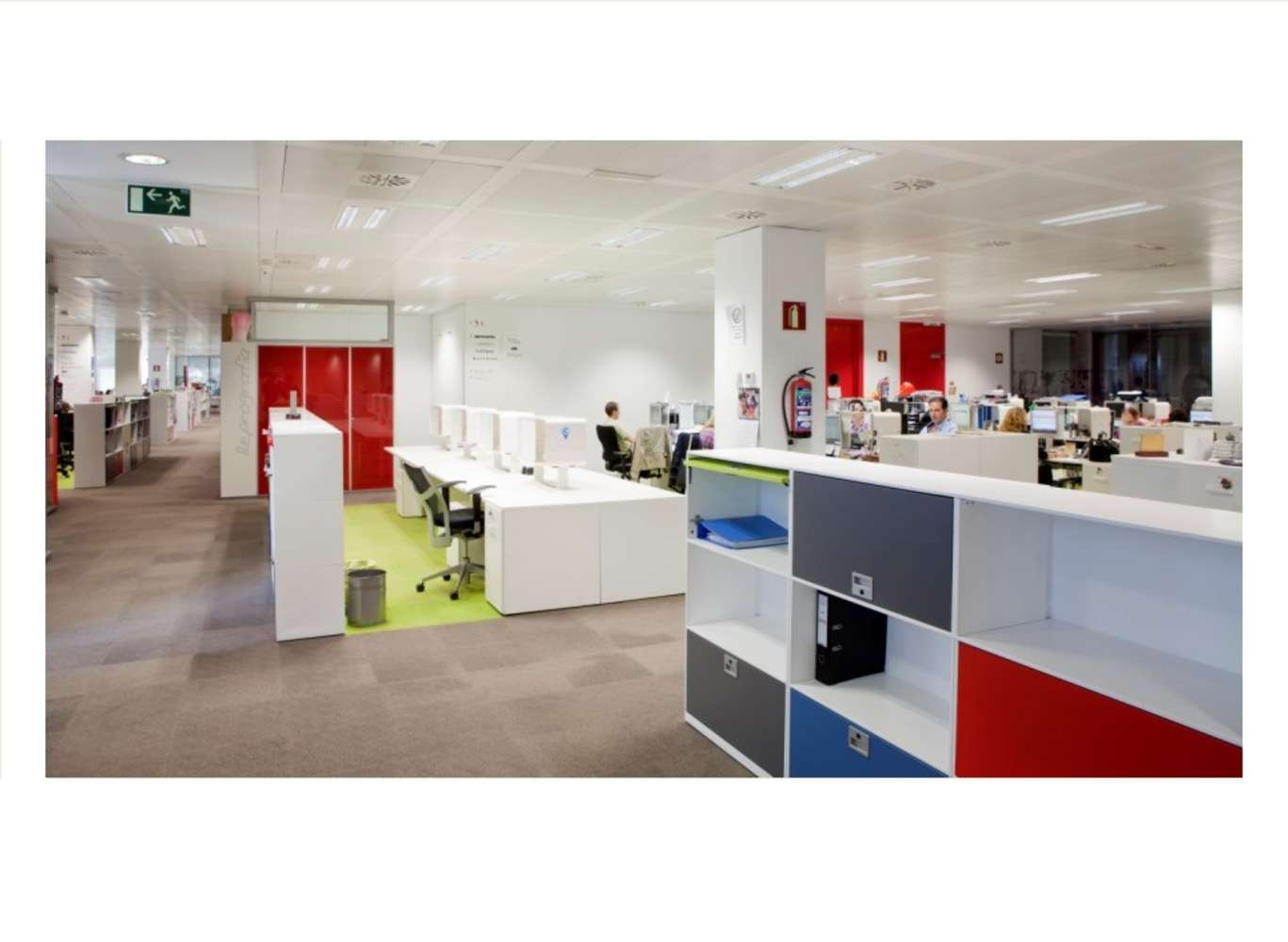 Oficina Madrid, 28033 - SAN LUIS 25 - 11354