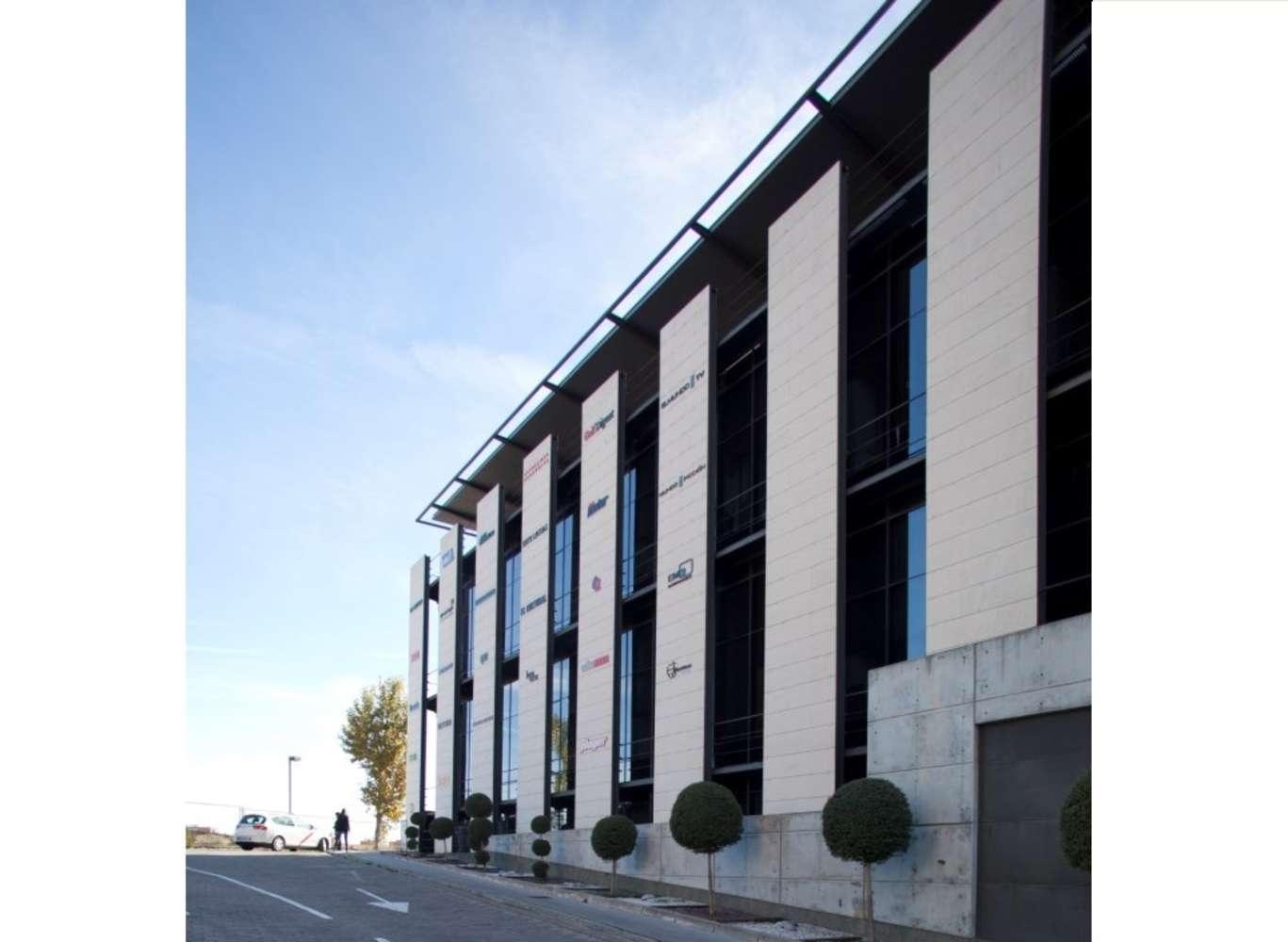 Oficina Madrid, 28033 - SAN LUIS 25 - 11355