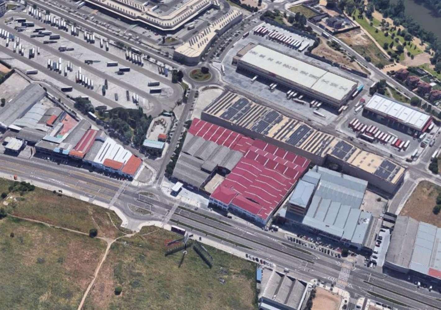 Naves industriales y logísticas Valladolid, 47009 - Nave Industrial - B0429 PI AVDA BURGOS - 11402