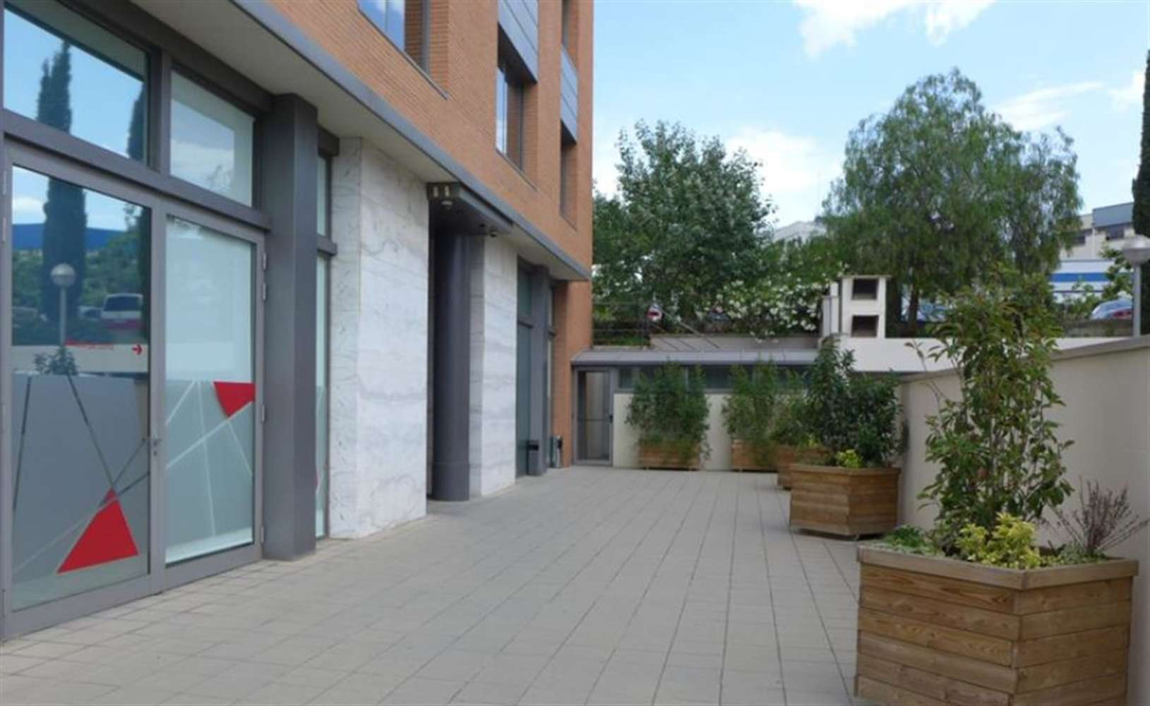 Oficina Sant just desvern, 08960 - Edificio Blasco de Garay - 11419
