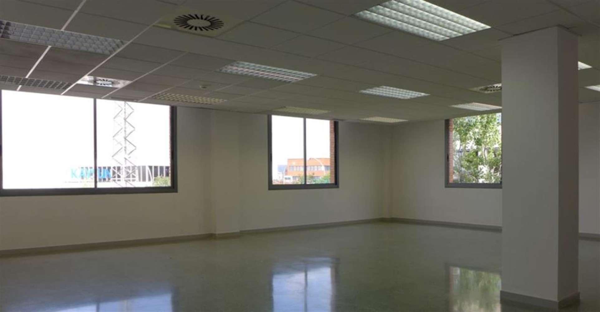 Oficina Sant just desvern, 08960 - Edificio Blasco de Garay - 11420