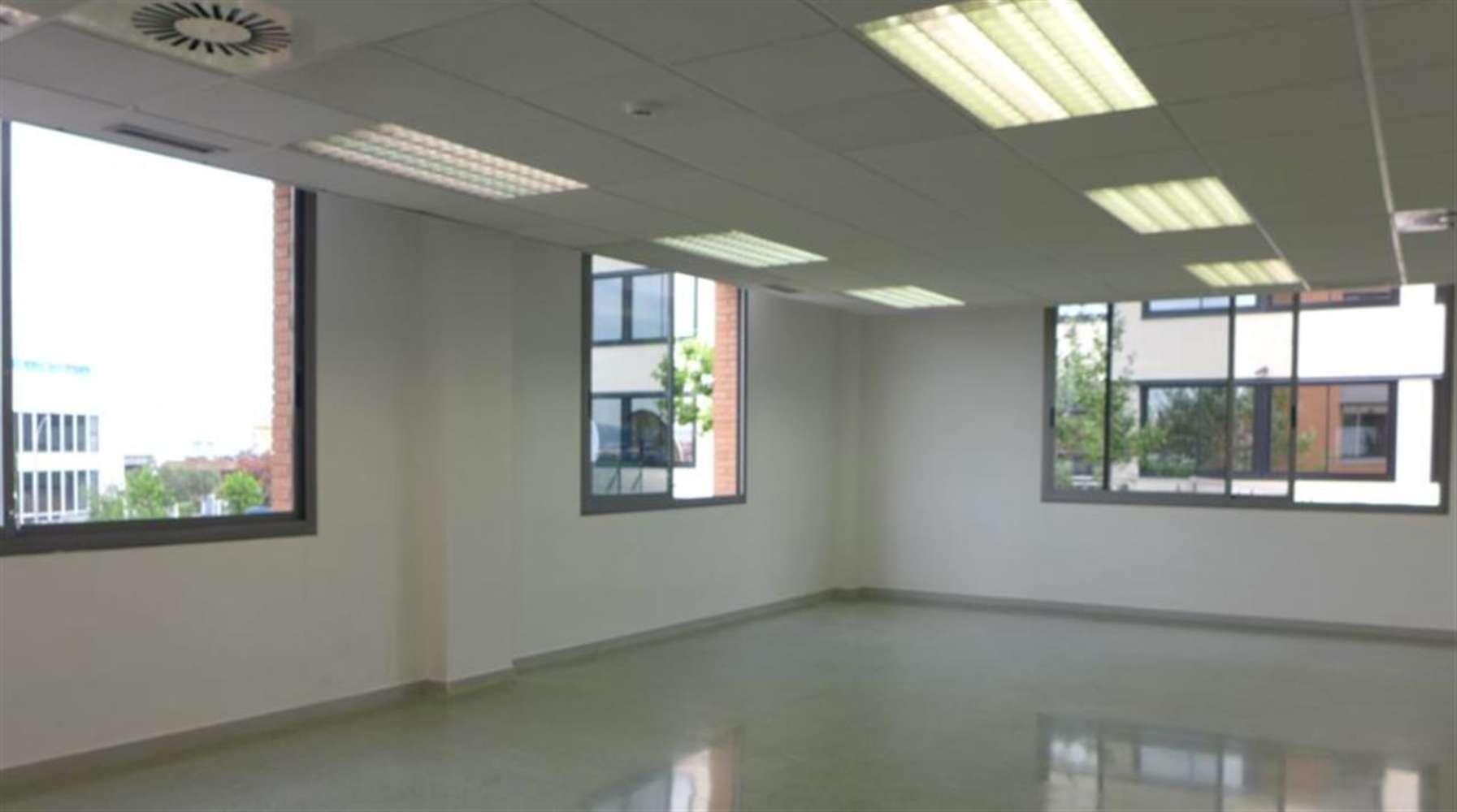 Oficina Sant just desvern, 08960 - Edificio Blasco de Garay - 11424