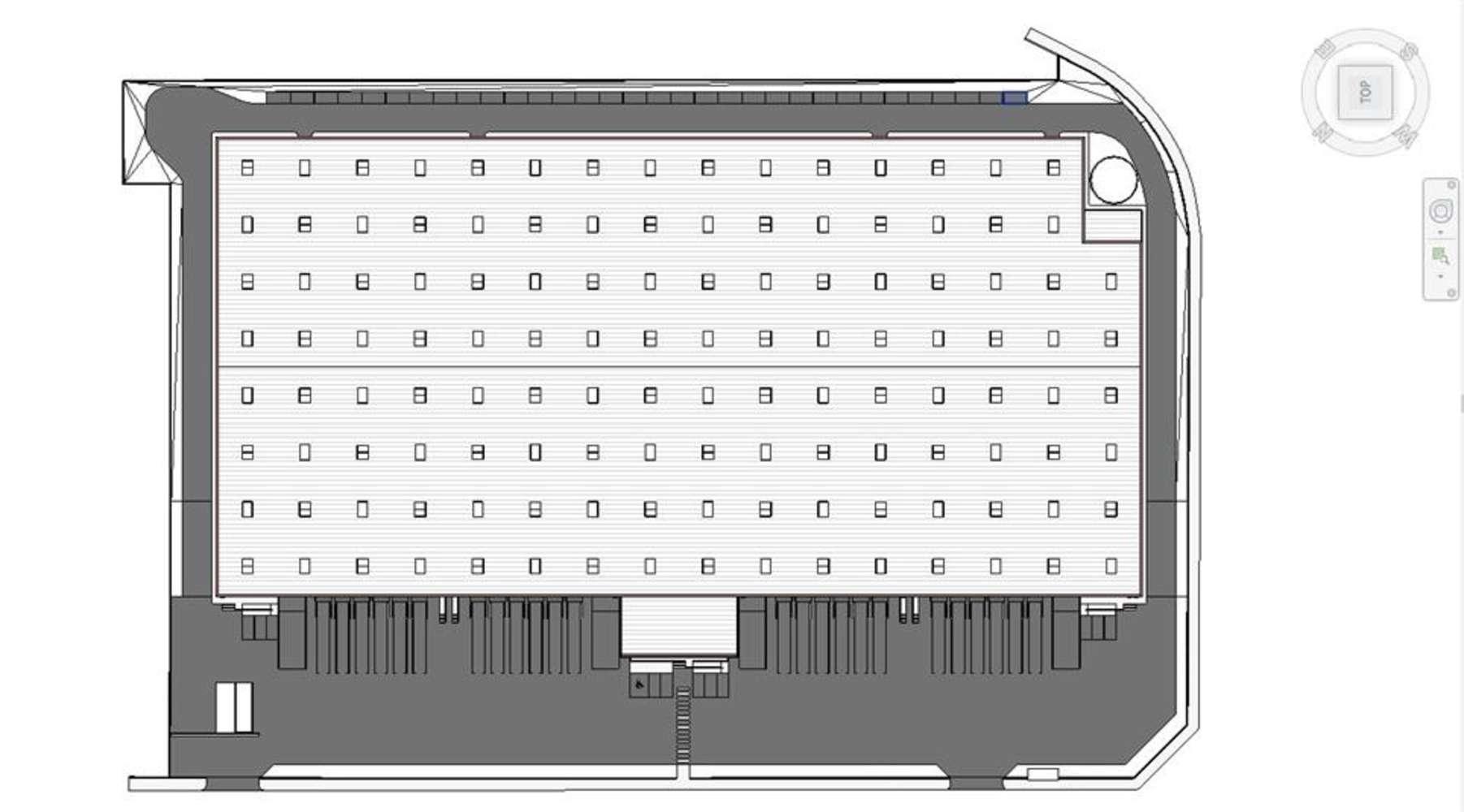 Naves industriales y logísticas Martorelles, 08107 - Nave Logística - B0415 - PI Segro Logistics Park II - 11438