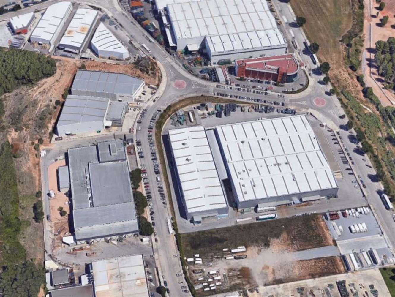 Naves industriales y logísticas Sant esteve sesrovires, 08635 - Nave Logistica - B0433 - PI CAN ESTELLA - 11513