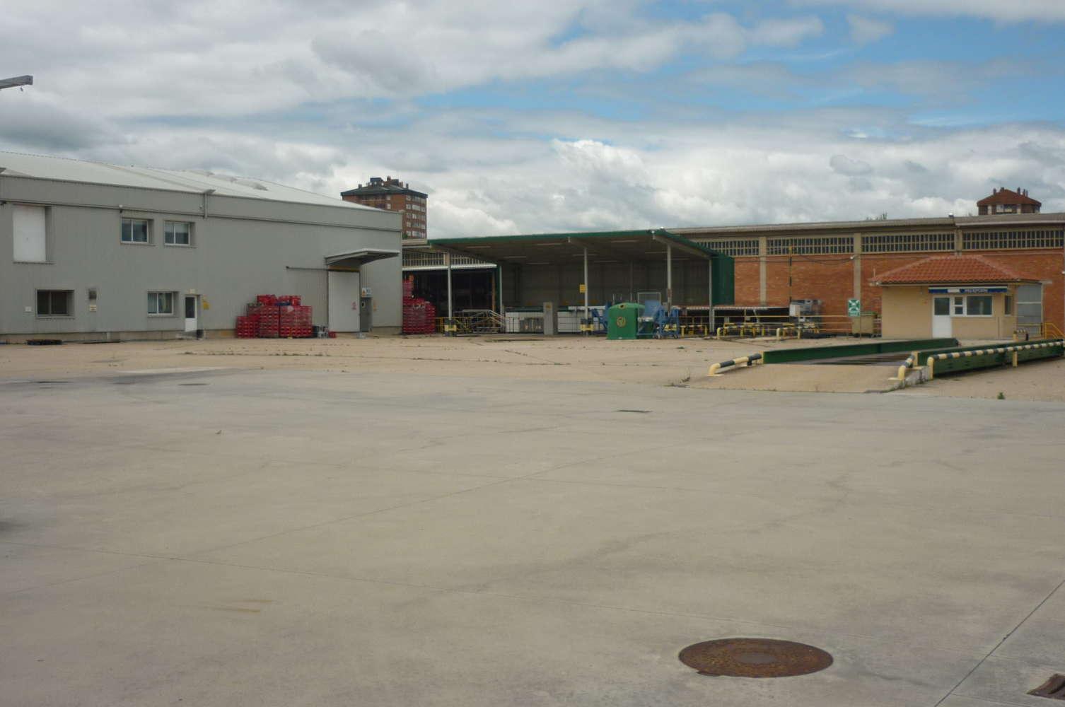 Naves industriales y logísticas Palencia, 34004 - Nave Industrial - B0284 Palencia - 1289