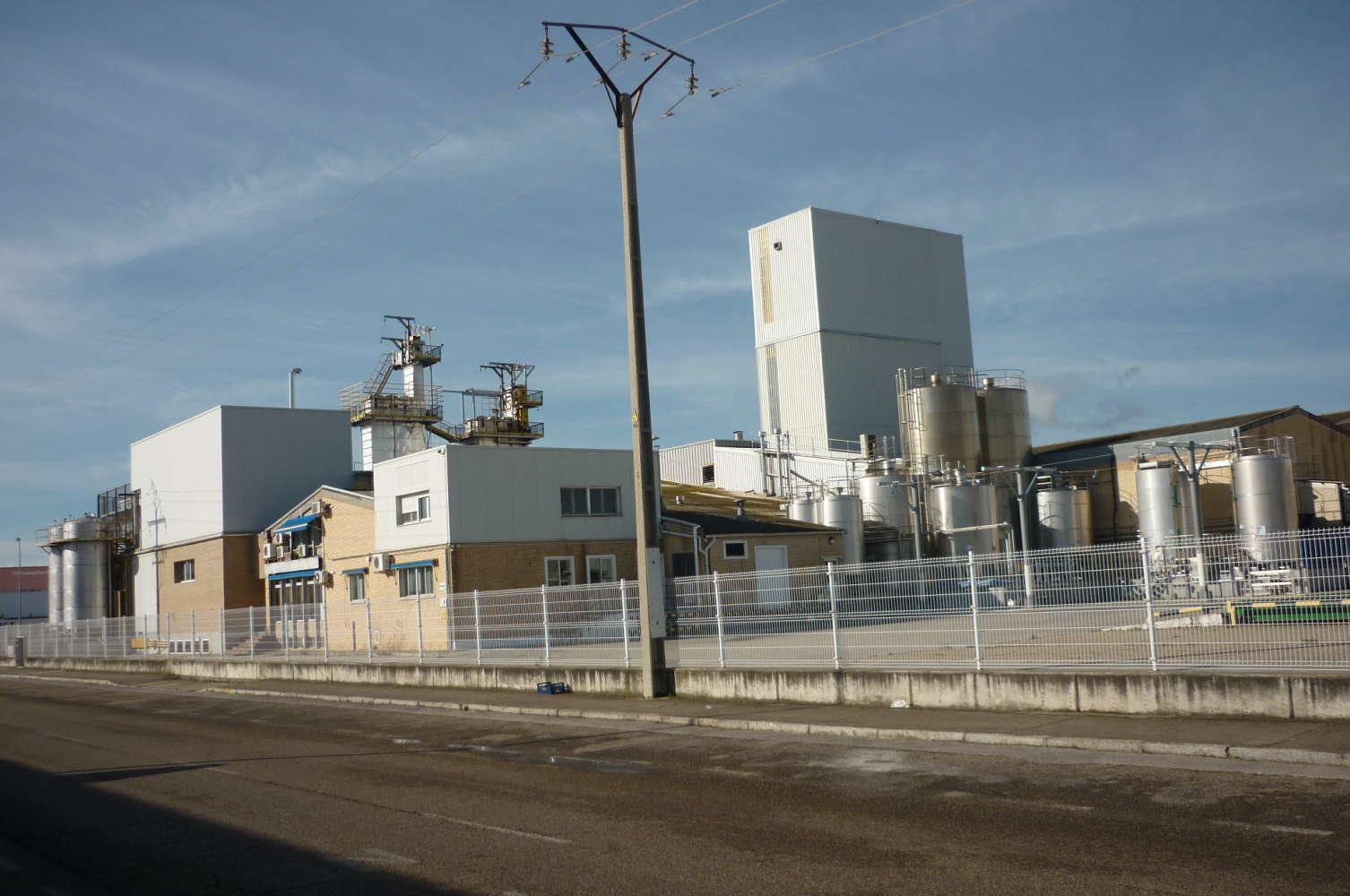 Naves industriales y logísticas Palencia, 34004 - Nave Industrial - B0284 Palencia - 1290
