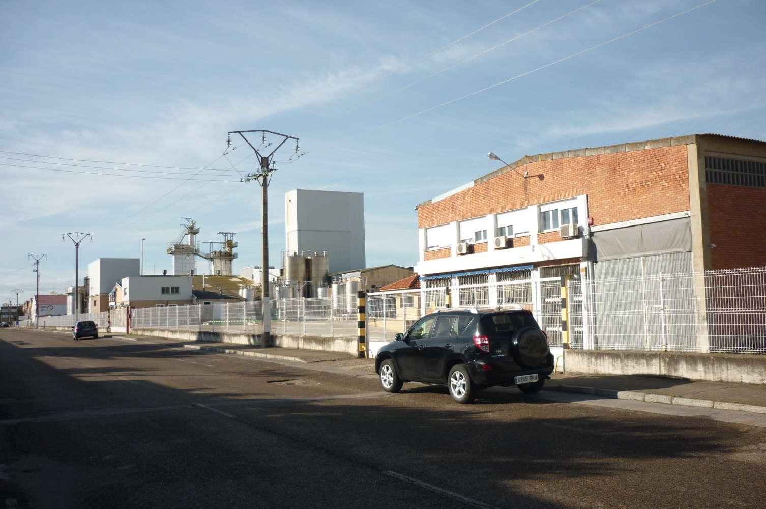 Naves industriales y logísticas Palencia, 34004 - Nave Industrial - B0284 Palencia - 1293