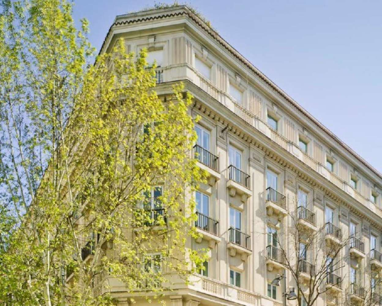 Oficina Madrid, 28001 - HERMOSILLA 11 - 1542