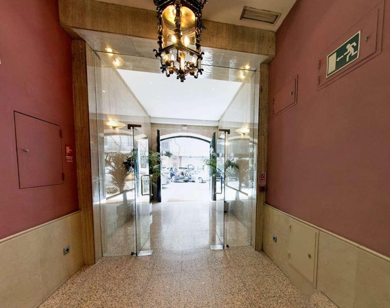 Oficina Madrid, 28001 - HERMOSILLA 11 - 1543