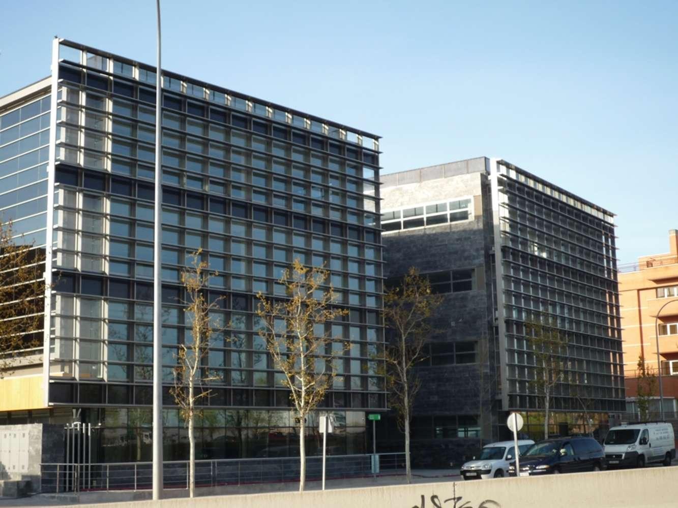 Oficina Alcobendas, 28100 - Campus Zen - 1632