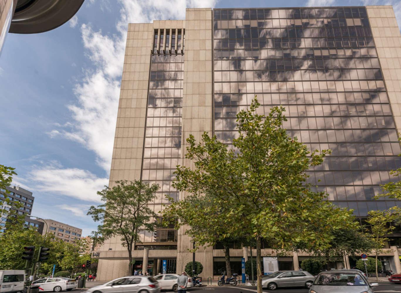 Oficina Madrid, 28046 - CUZCO IV - 1848