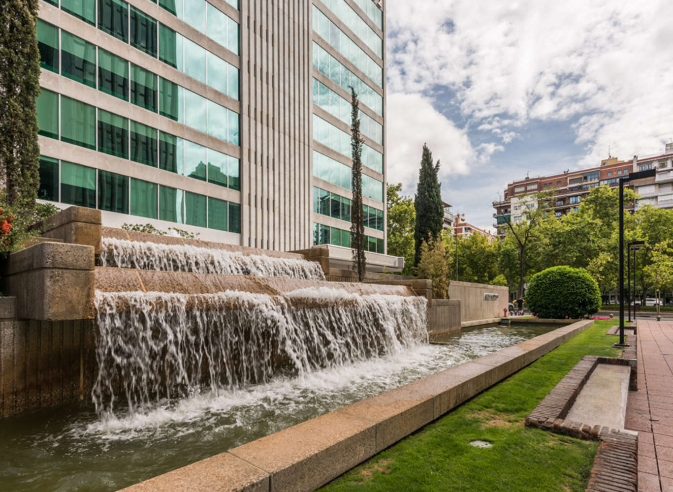 Oficina Madrid, 28046 - CUZCO IV - 1849
