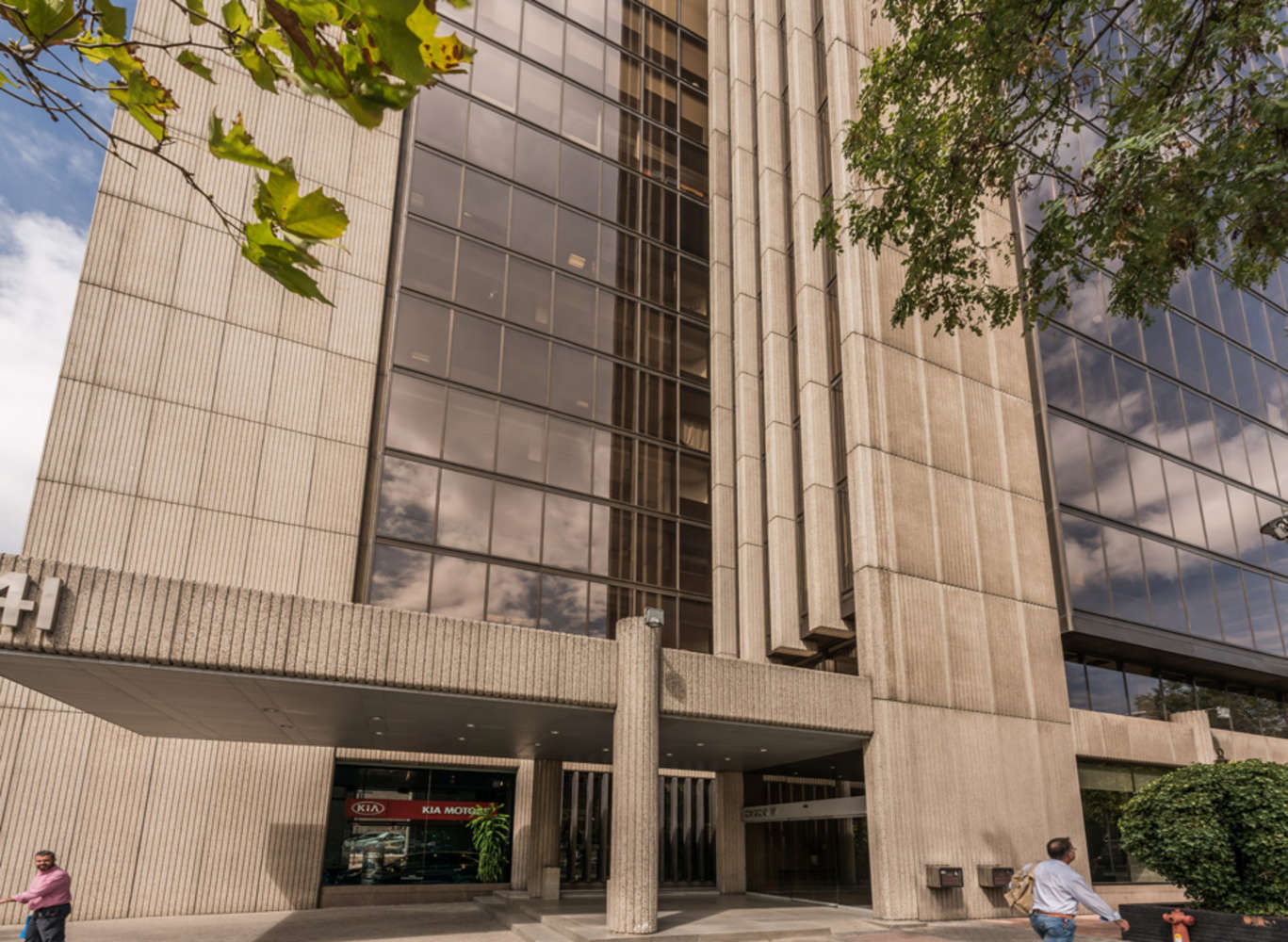 Oficina Madrid, 28046 - CUZCO IV - 1852