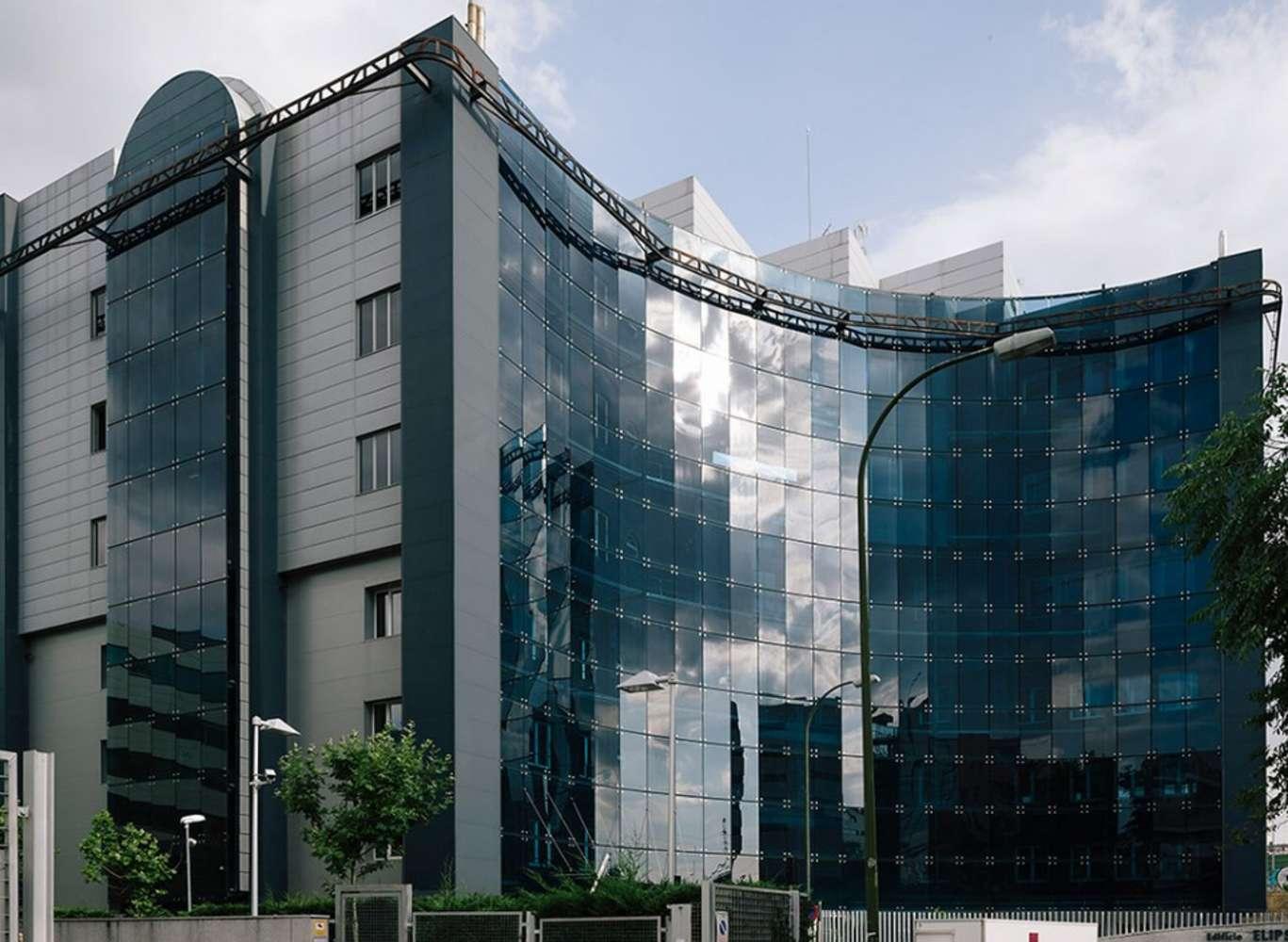 Oficina Madrid, 28050 - Edificio ELIPSE - 2005