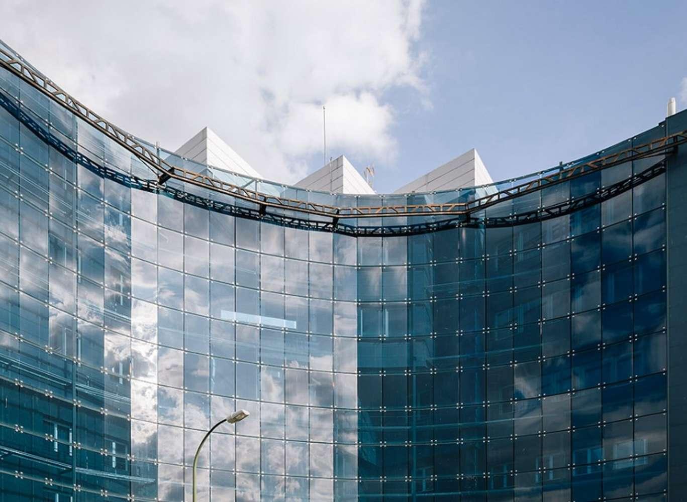 Oficina Madrid, 28050 - Edificio ELIPSE - 2006