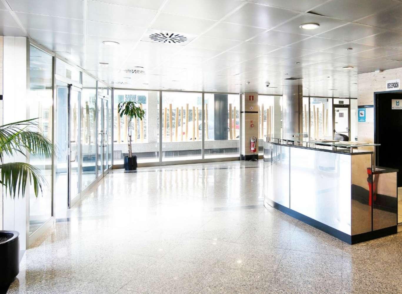 Oficina Madrid, 28050 - Edificio ELIPSE - 2009