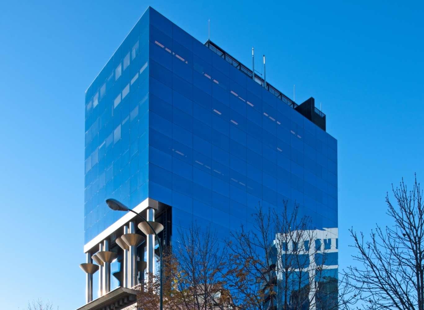 """Oficina Madrid, 28036 - Conjunto """"TRIADA"""" Edificio C - 2057"""