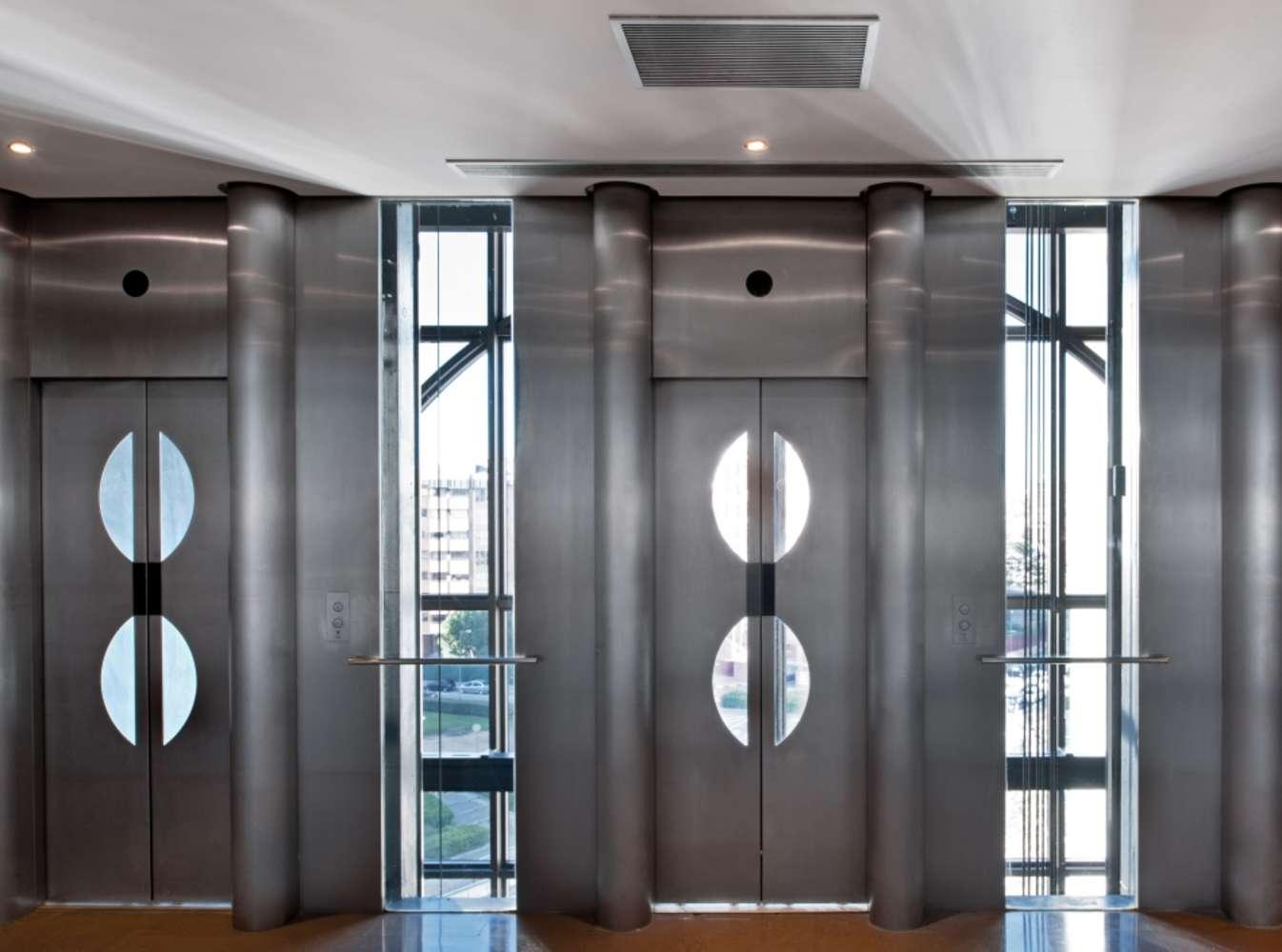 """Oficina Madrid, 28036 - Conjunto """"TRIADA"""" Edificio C - 2059"""
