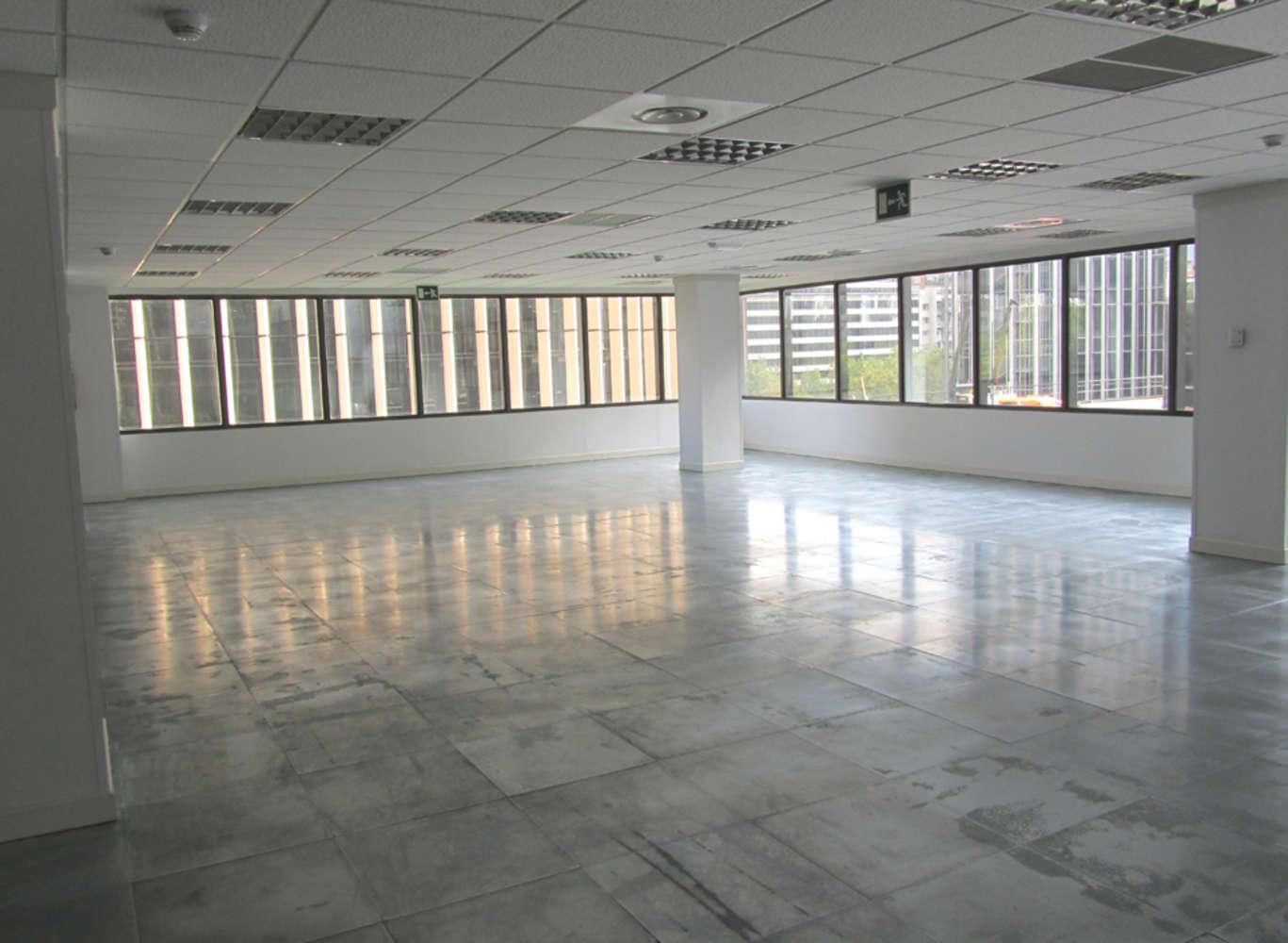 """Oficina Madrid, 28020 - Edificio """"MASTER I"""" - 2190"""
