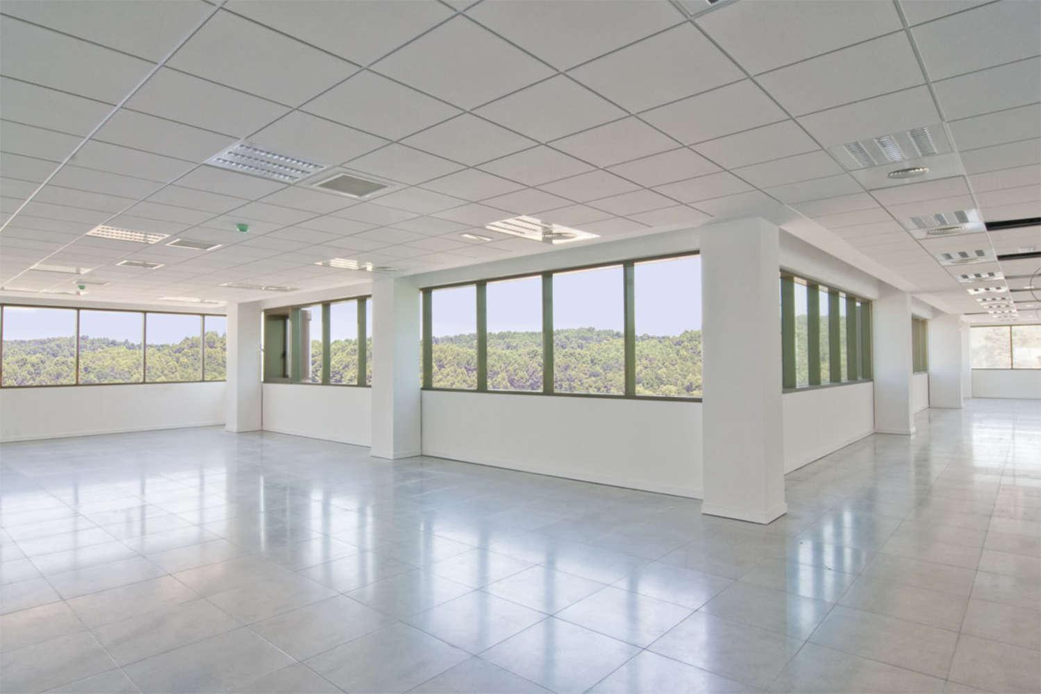 Oficina Sant cugat del vallès, 08174 - VALLSOLANA BUSINESS PARK - Edificio Kibo - 2258