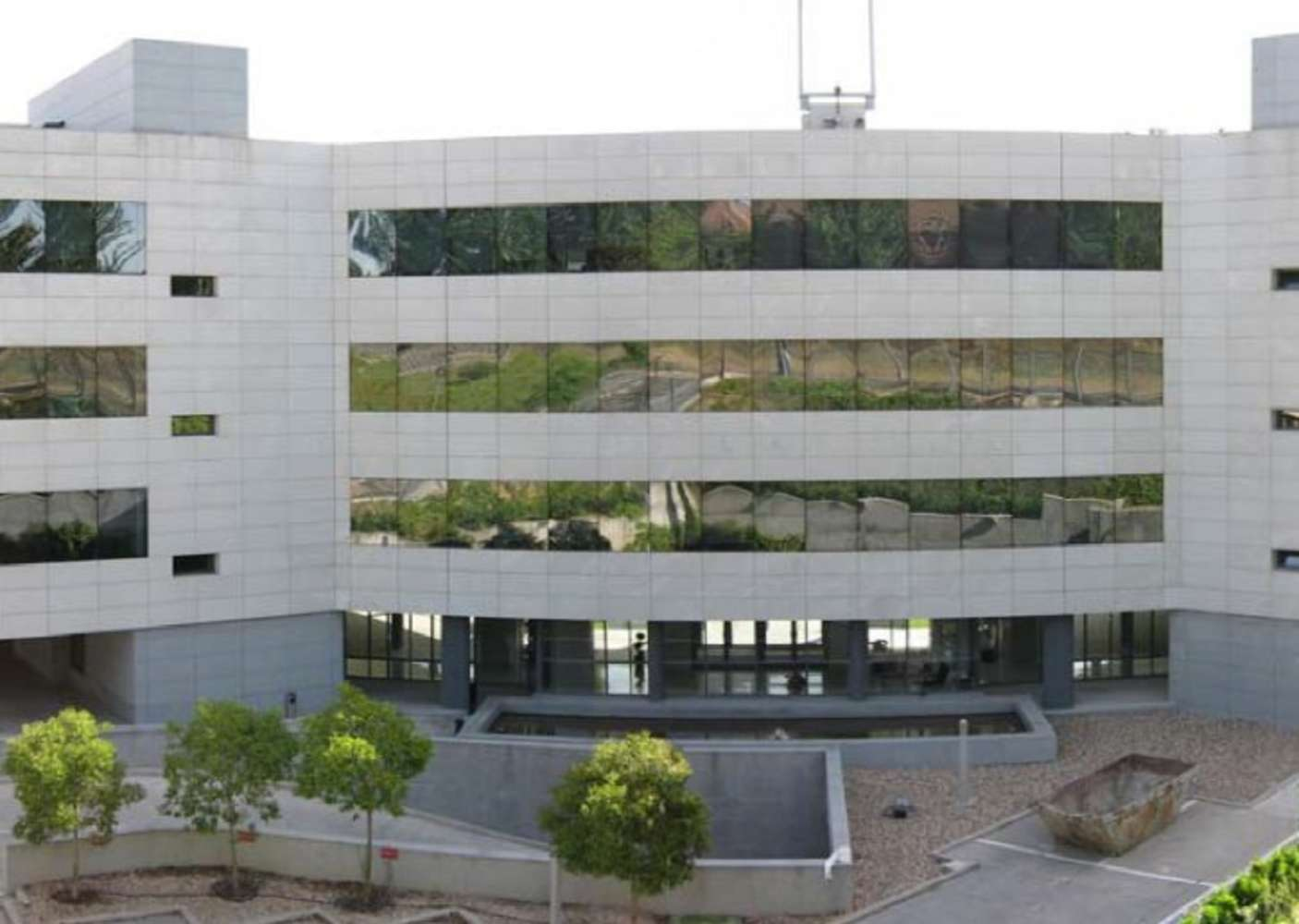 Oficina Alcobendas, 28108 - EDIFICIO AMERICA I - 2554