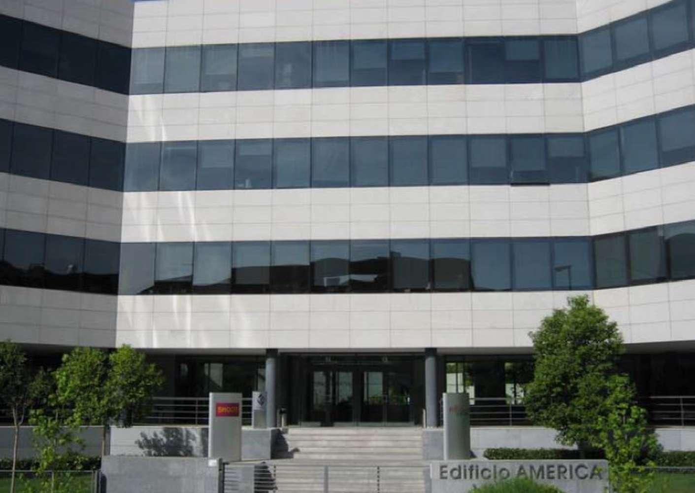 Oficina Alcobendas, 28108 - EDIFICIO AMERICA I - 2555