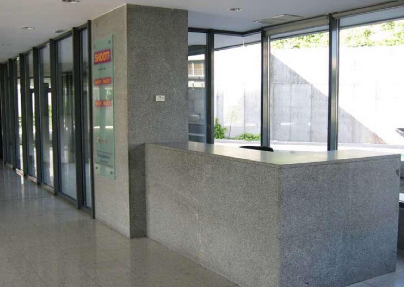 Oficina Alcobendas, 28108 - EDIFICIO AMERICA I - 2556