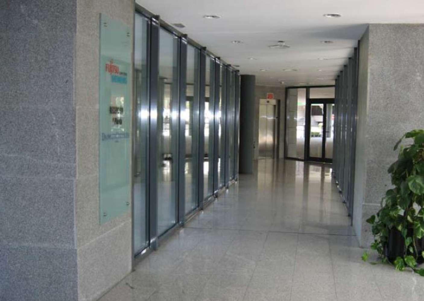 Oficina Alcobendas, 28108 - EDIFICIO AMERICA I - 2557