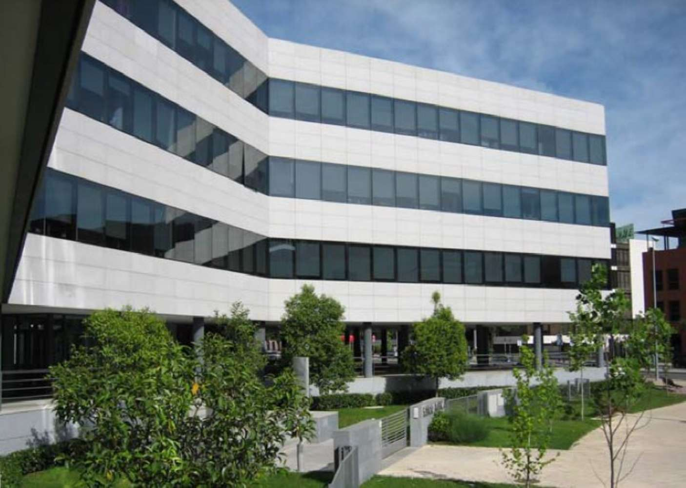 Oficina Alcobendas, 28108 - EDIFICIO AMERICA I - 2559