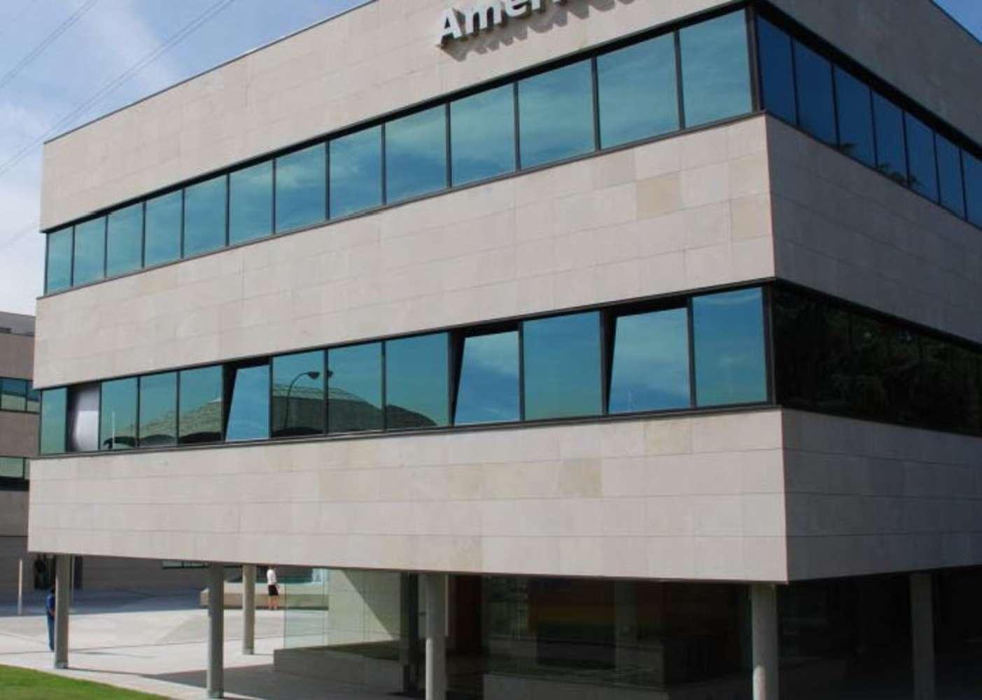 Oficina Madrid, 28023 - EDIFICIO AMERICA II - 2561
