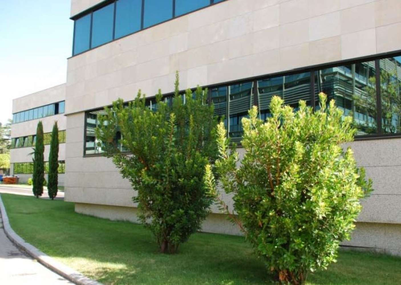 Oficina Madrid, 28023 - EDIFICIO AMERICA II - 2562