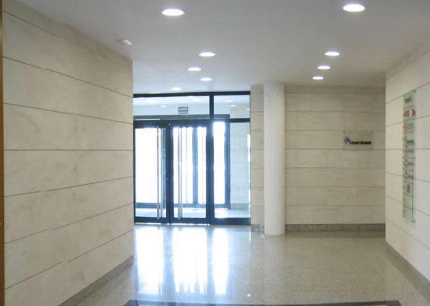 Oficina Madrid, 28023 - EDIFICIO AMERICA II - 2564