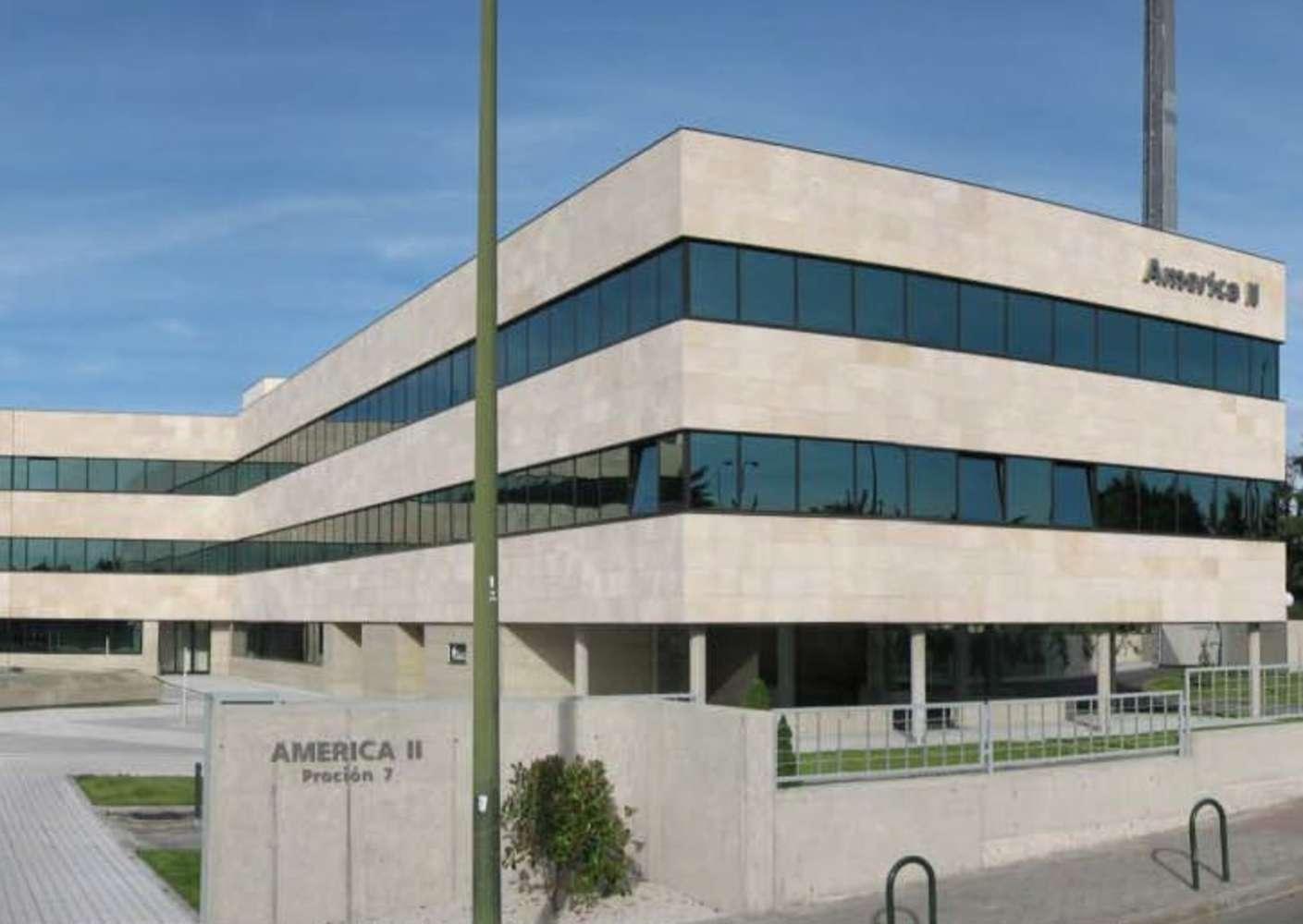 Oficina Madrid, 28023 - EDIFICIO AMERICA II - 2566