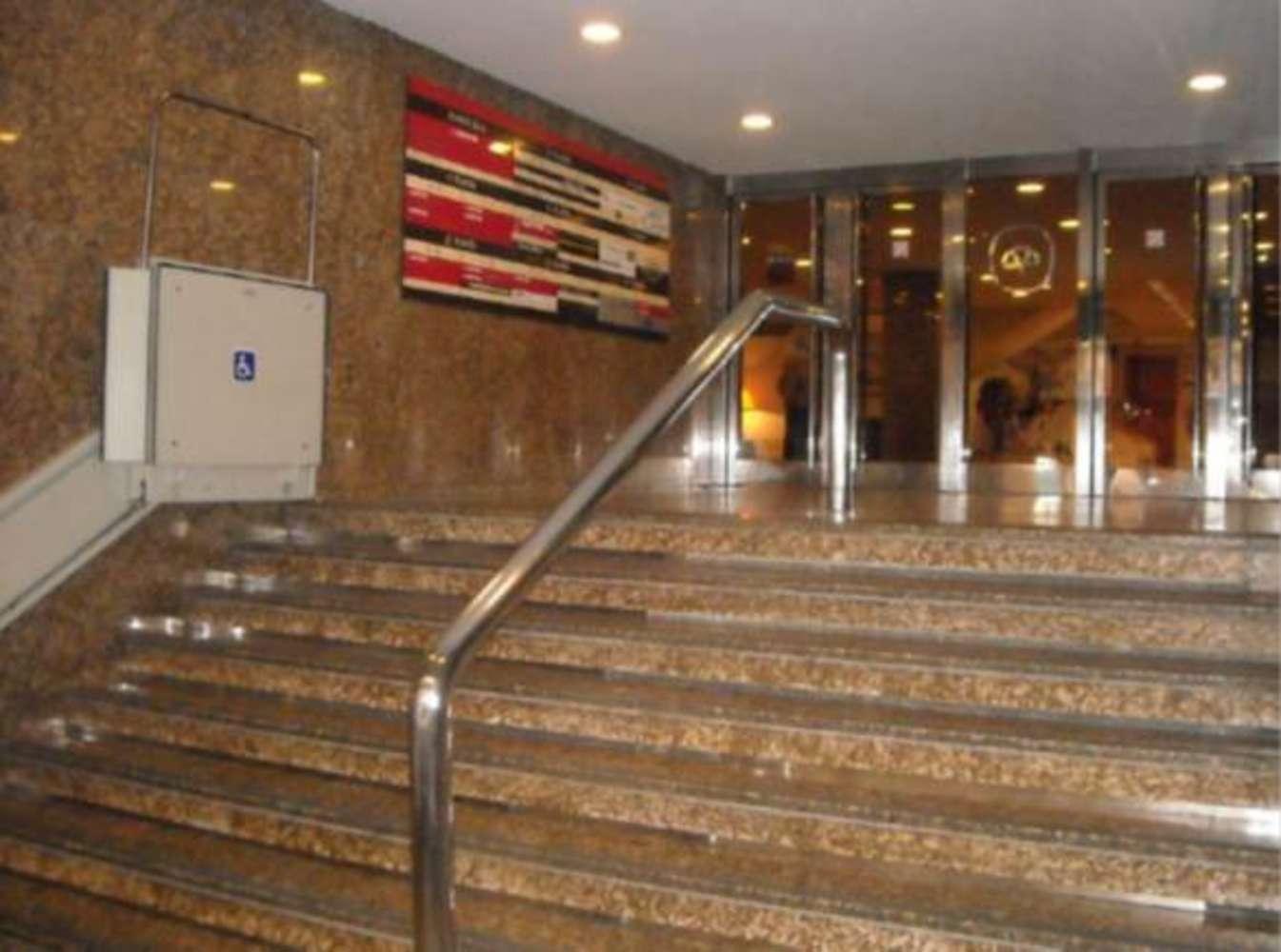 Oficina Bilbao, 48009 - IBAÑEZ DE BILBAO 28 - 2622