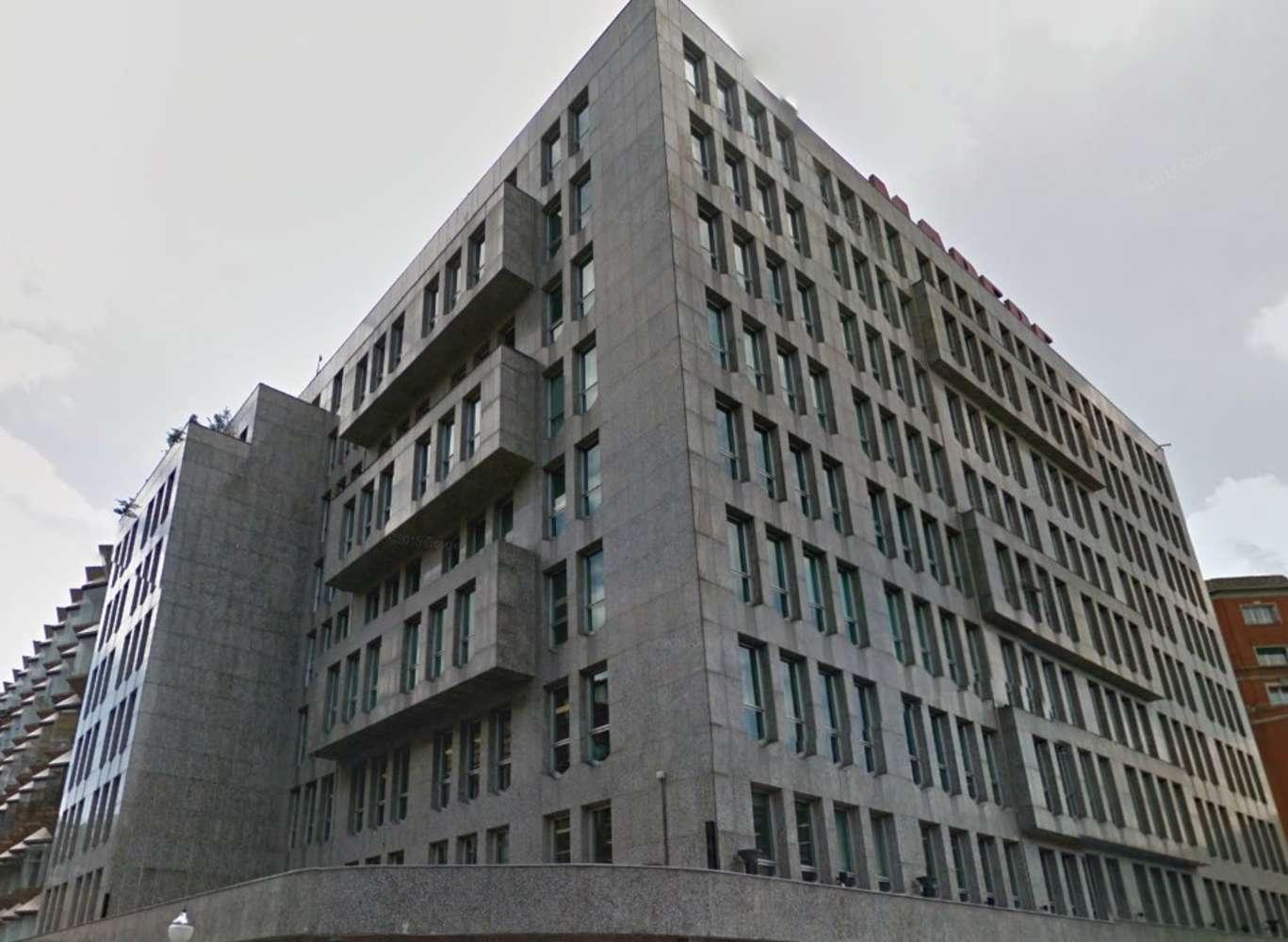 Oficina Bilbao, 48009 - IBAÑEZ DE BILBAO 28 - 2626