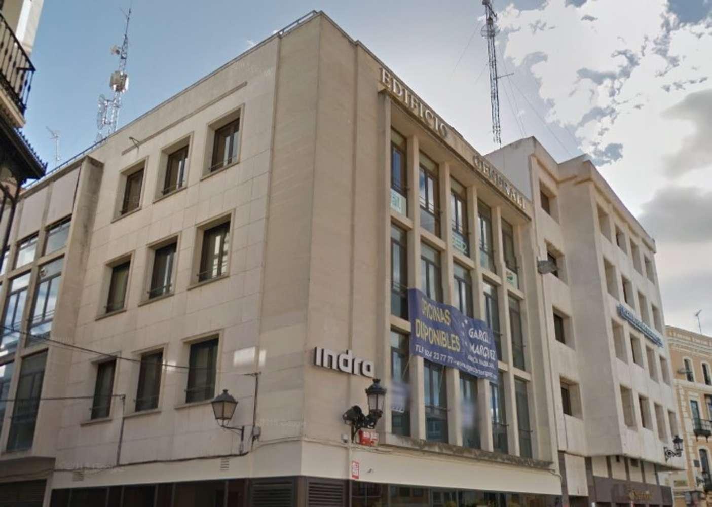 Oficina Badajoz, 06002 - ESPAÑA 5 - 2684