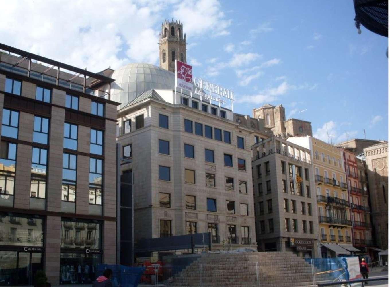 Oficina Lleida, 25007 - SANT JOAN 10 - 2687