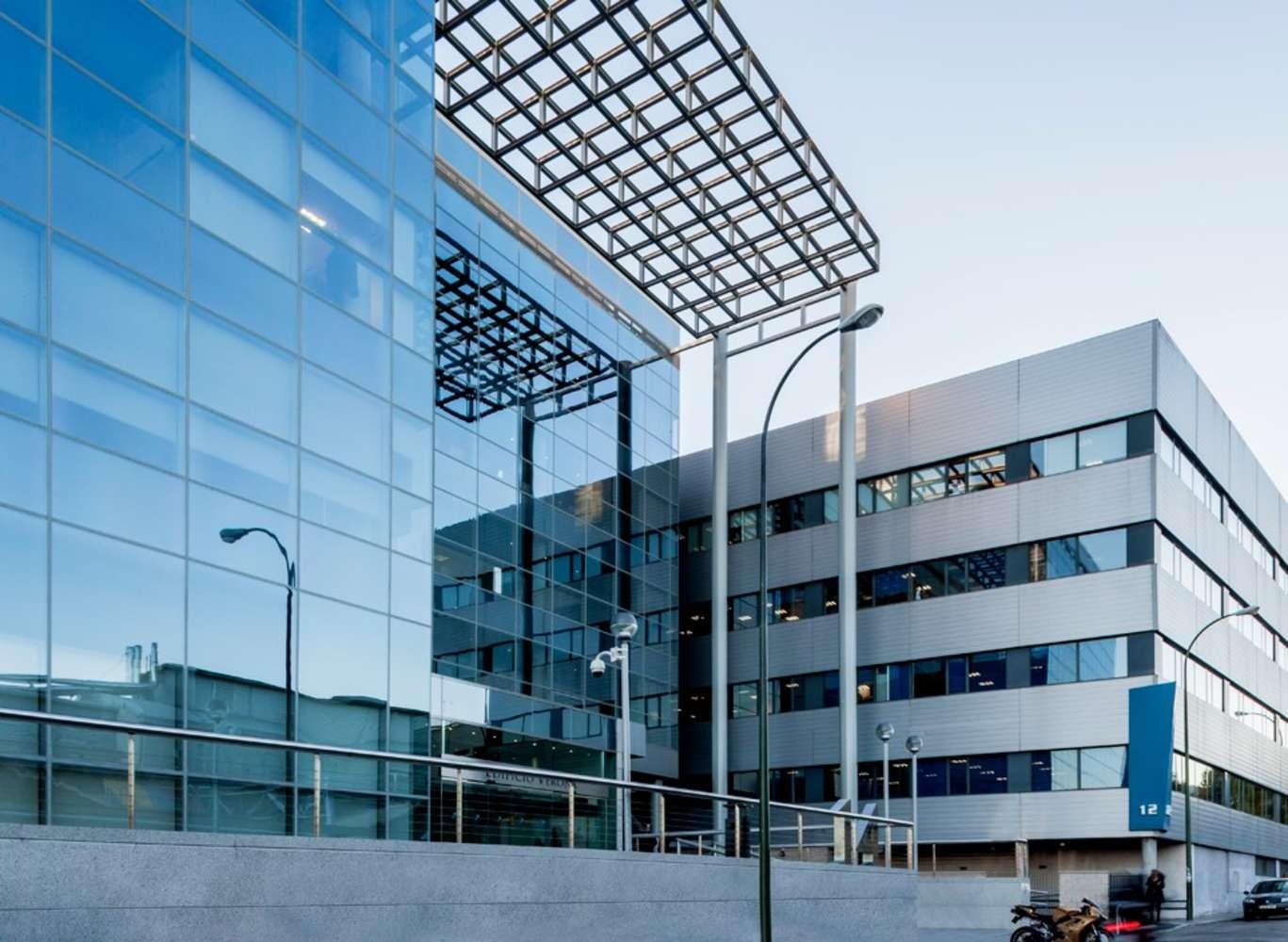 Oficina Madrid, 28037 - ALBASANZ 12 - 2963