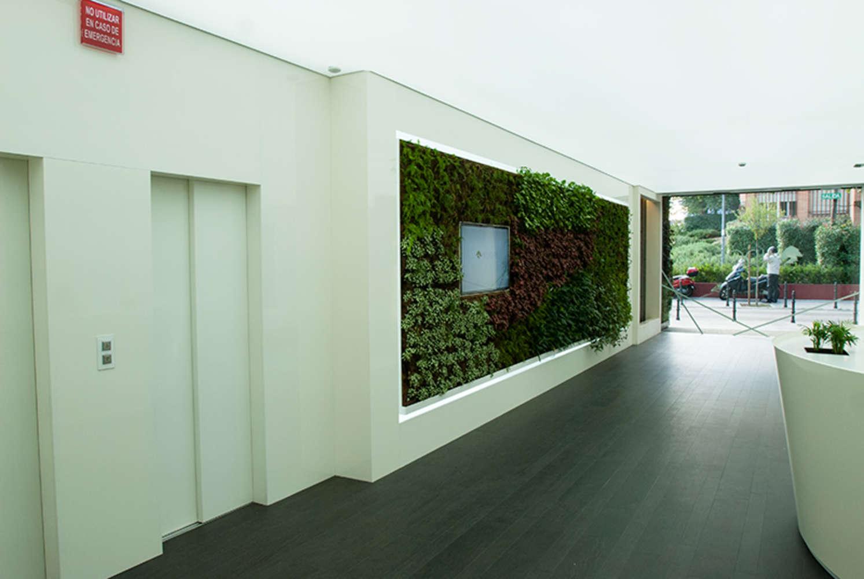 Oficina Madrid, 28029 - Edificio Midori - 3005