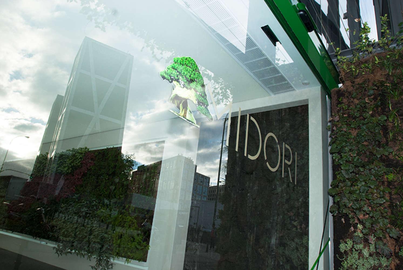 Oficina Madrid, 28029 - Edificio Midori - 3006