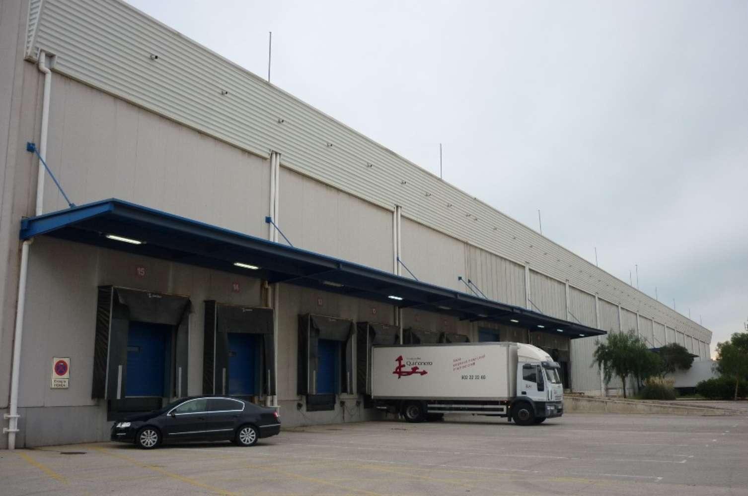 Naves industriales y logísticas Barcelona, 08040 - Nave Logística - B0047 - ZAL I PUERTO DE BARCELONA - 3327
