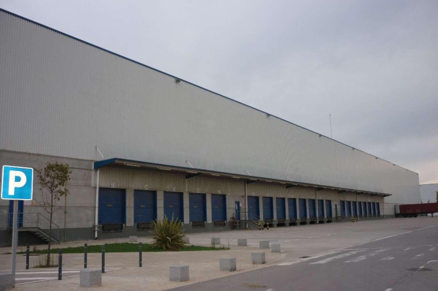 Naves industriales y logísticas Barcelona, 08040 - Nave Logística - B0047 - ZAL I PUERTO DE BARCELONA - 3328