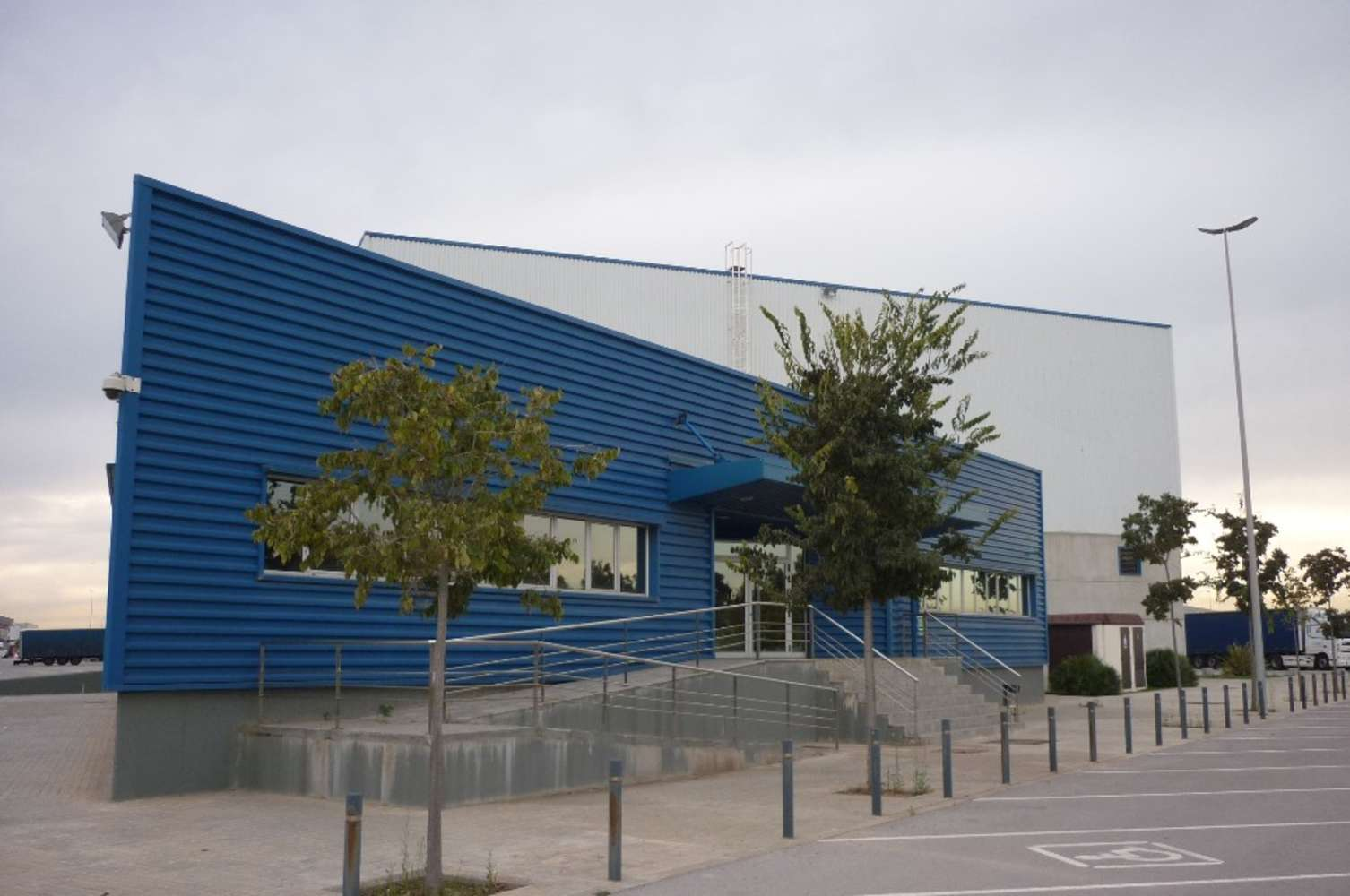 Naves industriales y logísticas Barcelona, 08040 - Nave Logistica - B0047 - ZAL I PUERTO DE BARCELONA - 3329