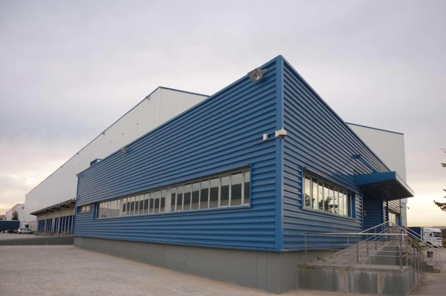 Naves industriales y logísticas Barcelona, 08040 - Nave Logística - B0047 - ZAL I PUERTO DE BARCELONA - 3331