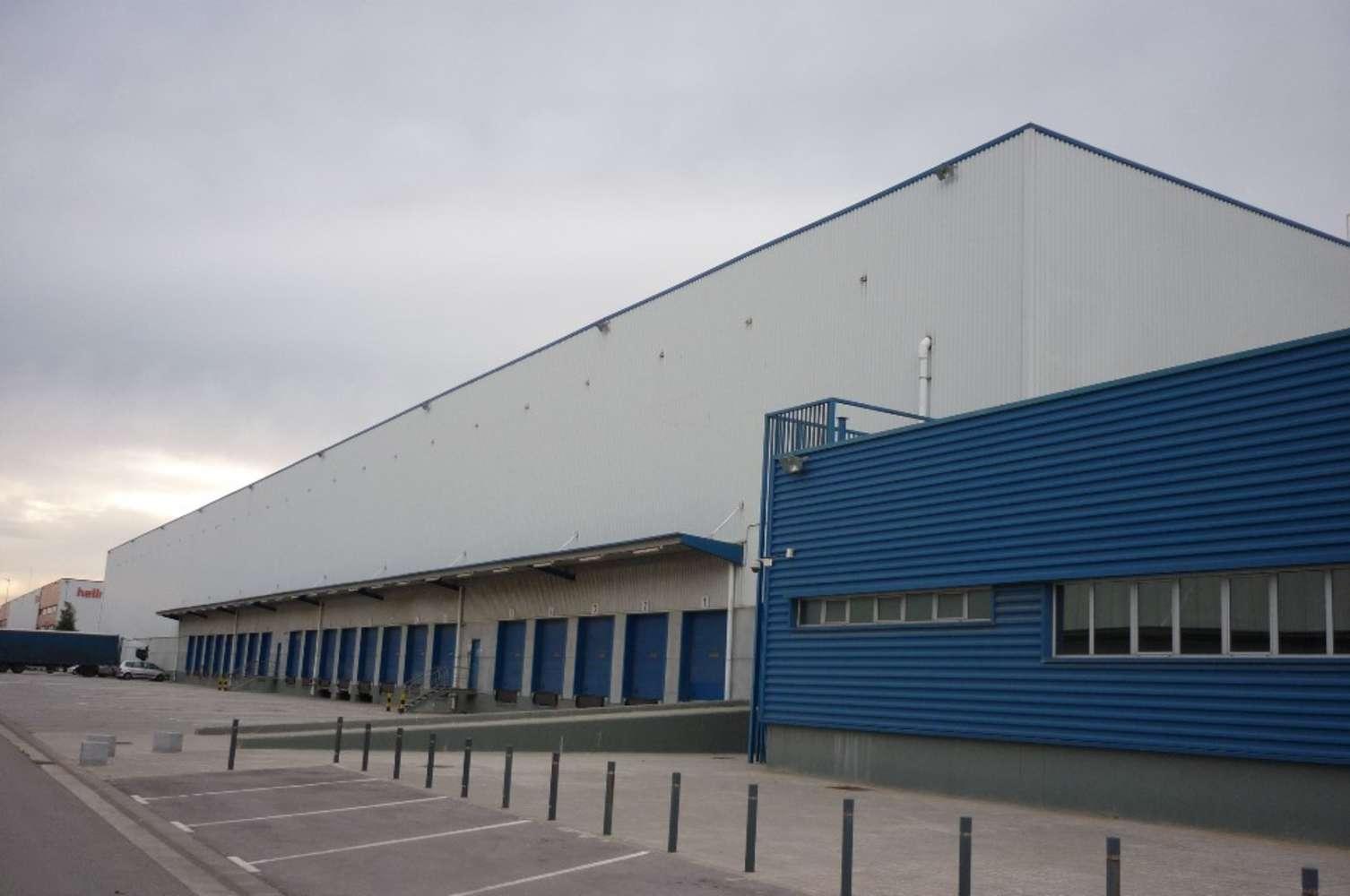 Naves industriales y logísticas Barcelona, 08040 - Nave Logística - B0047 - ZAL I PUERTO DE BARCELONA - 3332
