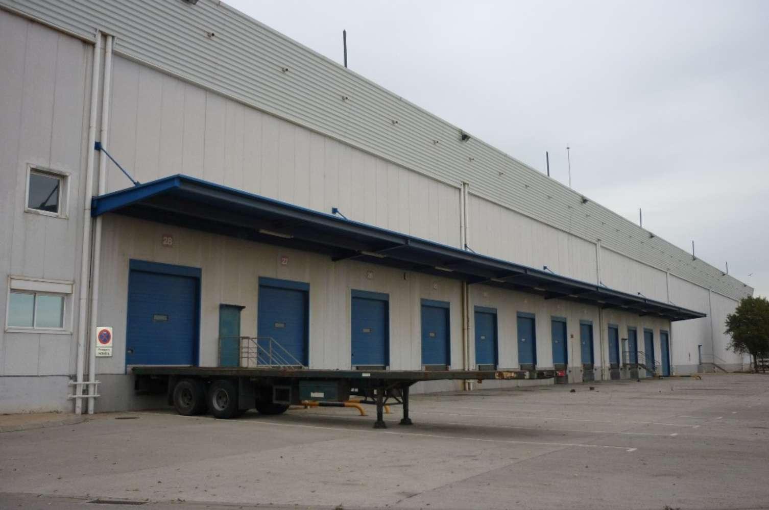Naves industriales y logísticas Barcelona, 08040 - Nave Logística - B0047 - ZAL I PUERTO DE BARCELONA - 3333