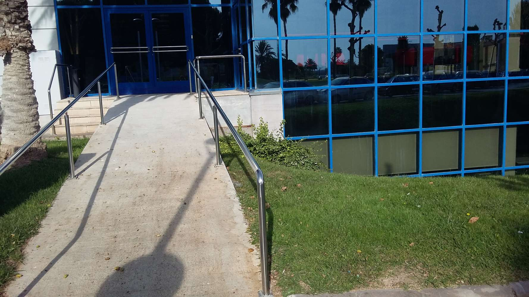 Oficina El prat de llobregat, 08820 - MUNTADAS I - 3537